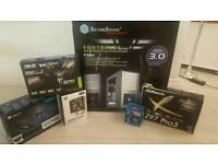 Gaming PC i5-4670k, BenQ