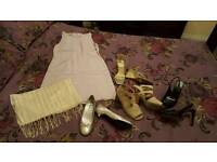 Womans clothes/accessories bundle/joblot