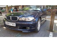 BMW 318CI M-SPORT 2004! SALE / SWAP!!