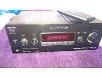 Excellent Condition Sony STR-DG820 7.1 Channel AV Receiver/Amplifier