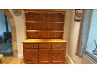 Large French Dresser