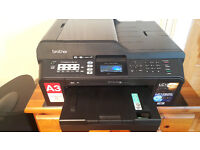 Brother MFC-J6510DW A3 printer
