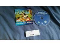 Wind in the willows children film dvd movie