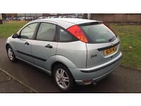 2004 Ford Focus 1.8tdci 92k