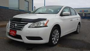 2013 Nissan Sentra S                          *****LIKE NEW*****