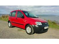 panda 1.1 active Only 51.000 miles , full M.O.T , Full tank of petrol , Full service history , mint