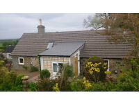 Beautiful Holiday Cottage in Scottish Highlands Cawdor, Nairn, Inverness area, walking , biking