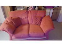 Sofa the 1 and 2 seat FREE