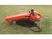 Flymo Leaf-blower /Garden Vacuum