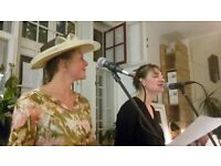 Great value singing lessons in London