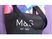 M&S Cool Bag Marks & Spencer - NEW