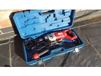 Marcrist DDM1 Hand Held Dry Diamond Core Drilling Drill