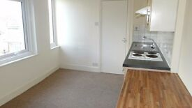 Self-contained Studio Apartment situated in the heart of Boscombe.
