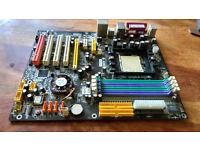 Motherboard MSI K8N Neo4