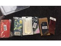 Iphone 6, 7 and 7 Plus cases