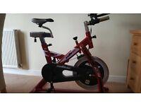 SB Exercise Bike