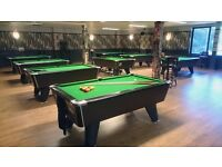Sports Bar (Snooker, Pool Hall) Business for Sale, Stockton, TS18