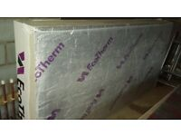 Ecotherm 150mm Insulation 2 sheets new