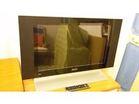 """**GOOD CONDITION***** LCD TV 26"""" FLAT SCREEN"""