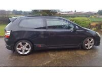 2005 Honda Civic sport. Any reasonable offer considered
