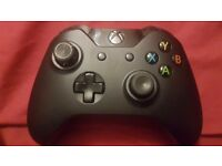 Xbox one xontroller pad pc