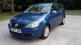 2007 (07 reg) Hatchback 99000 miles Manual 1.4L 79 bhp Petrol