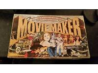 MOVIEMAKER vintage boardgame