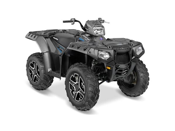 Used 2016 Polaris Sportsman 850 SP EPS
