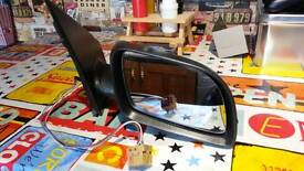 Vw polo electric wing mirror