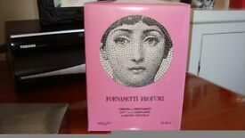 Brand new and sealed Fornasetti Flora Crystals