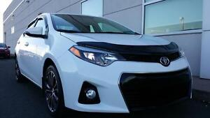 2015 Toyota Corolla S Automatic  with sunroof