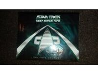 Star trek deep space 9 boxset