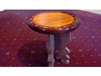 Lovely little stool