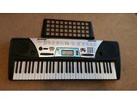 Yamaha Electric Keyboard PSR-170