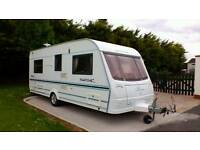 COACHMAN CARAVAN FOR SALE