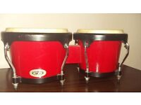 Cosmic Percussion bongo drums