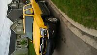 2003 Chev Avalanche North Face Edition ••reduced••
