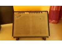 FENDER TWIN REVERB 1976