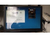 AOC N20WB 20 inch Widescreen Monitor