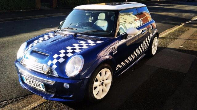 BMW JCW Mini cooper S supercharged | in Downend, Bristol | Gumtree