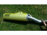 Honda crf 450 brand new crd motocross exhaust