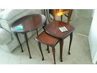 Living room small tables