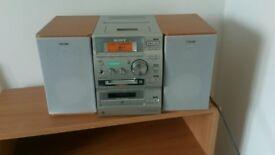 Sony CMT-CP500MD Hi-fi system