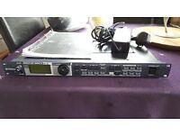 Yamaha Motif Rack ES tone generator