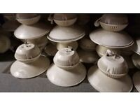 LED Professional Commercial High Bay Lights. IP65 50Hz 230V 154W. 42 lights available