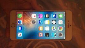 I phone 6 plus for spares/repair
