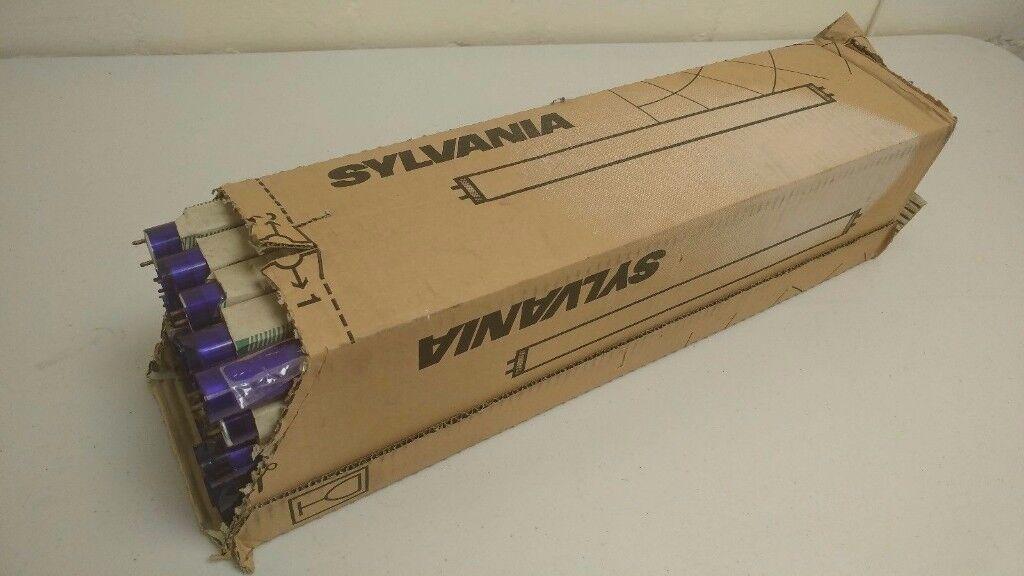 25X Sylvania Ultraviolet Bulbs 60cm