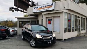 2014 Chevrolet Equinox 1LT - BACK-UP CAM! BLUETOOTH!