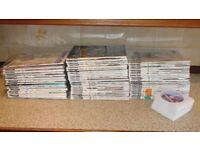 NEWTYPE USA Magazine Collection (Anime/ Manga) USA Imports 2002-2008