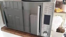 Microwave 900watt